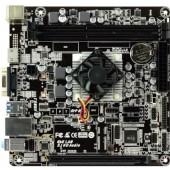 Материнская плата BIOSTAR A68N-5600E, CPU AMD Pro A4-3350B, AM4 mini-ITX