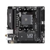 Материнская плата Gigabyte A520I AC, AM4 mITX