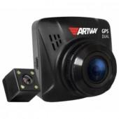 Artway AV-398 GPS Dual Compact
