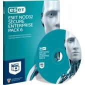 Eset NOD32 Secure Enterprise Pack 6.0 (ESET-MPACK-NOD32-SEP)