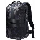 Ninetygo Manhattan business casual backpack Grey