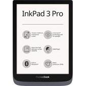 PocketBook 740-3 PB740-3-J-CIS Metallic Grey