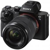 Sony Alpha A7R черный (ILCE7M2KB.CEC)