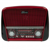 Ritmix RPR-050 Red