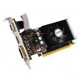 Видеокарта AFOX GeForce GT 220 1GB DDR3 [AF220-1024D3L4] Retail
