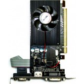 Видеокарта AFOX GeForce GT 610 2GB DDR3 [AF610-2048D3L4] Retail