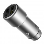 ZMI AP821 QC3.0 fast charging car charger RU (ZMKAP821RUSI)