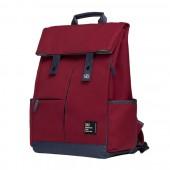 Ninetygo Colleage Leisure Backpack red
