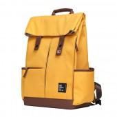 Ninetygo Colleage Leisure Backpack yellow