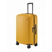 """Ninetygo Elbe Luggage 20"""" yellow"""