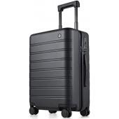 """Ninetygo PC Luggage 28"""" navy blue"""