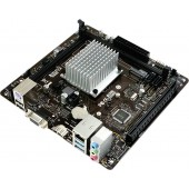 Материнская плата BIOSTAR J4105NHU Ver. 6.x, mini-ITX