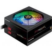 Блок питания Chieftec <GDP-650C-RGB> 650W