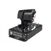 Thrustmaster Warthog Dual Throttle (17кн., 8-х поз.перекл, throttle, USB) <2960739>