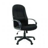 <1173446> Офисное кресло Chairman 685 TW-11 чёрный