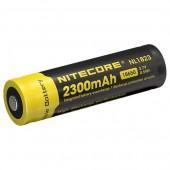 Nitecore Rechargeable NL1823 18650 Li-Ion 2300mAh