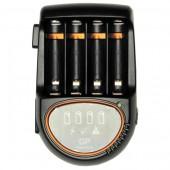 Аккумулятор + зарядное устройство GP PowerBank PB50GS270CA (GP PB50GS270CA-2CR4)