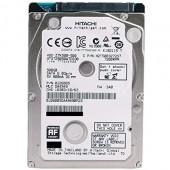 Жесткий диск HDD SATA HITACHI 500Gb из ноутбука