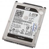 Жесткий диск HDD SATA WD Black 500Gb из ноутбука