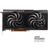 Видеокарта AMD Radeon Sapphire RX 6600XT Pulse (11309-03-20G) 8GB GDDR6 8-pin HDMI+3xDP RTL