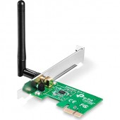 Беспроводной адаптер PCI-E 150Mb/s TP-Link TL-WN781ND (802.11b/g/n) RTL