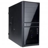 Корпус In Win EN-021 , 400W, mATX, Black USB3