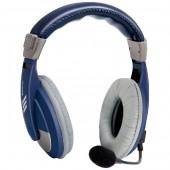Гарнитура Defender GRYPHON 750 BLUE 63748