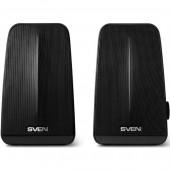 Акустическая система SVEN 380 black