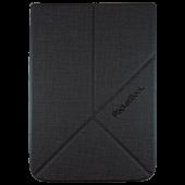 PocketBook Origami cover U6XX Shell O series HN-SLO-PU-U6XX-DG-CIS Dark grey