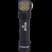 Armytek Wizard C1 Pro Magnet USB+18350 Теплый 930 лм