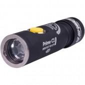 Armytek Prime C1 Magnet USB+18350 XP-L Теплый 900 лм