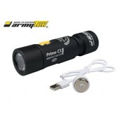 Armytek Prime C2 Magnet USB+18650 XP-L Теплый 980 лм