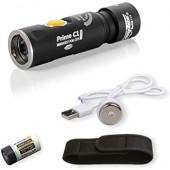 Armytek Prime C1 Pro Magnet USB+18350 XP-L 970 лм