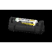Armytek Handy C1 VE / 1 канальное ЗУ / LED индикация / Вход 5V MicroUSB / Выход 2,1A / &10;Powerbank 2,5A / для IMR/Li-Ion