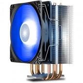 Кулер DeepCool GAMMAXX 400 V2 BLUE