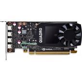 В-карта PNY Quadro P1000 4GB GDDR5 BOX (VCQP1000BLK-1) , OEM