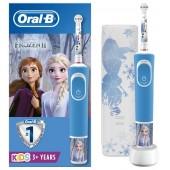 Braun D100.413.2KX (Oral_B) FrozenII